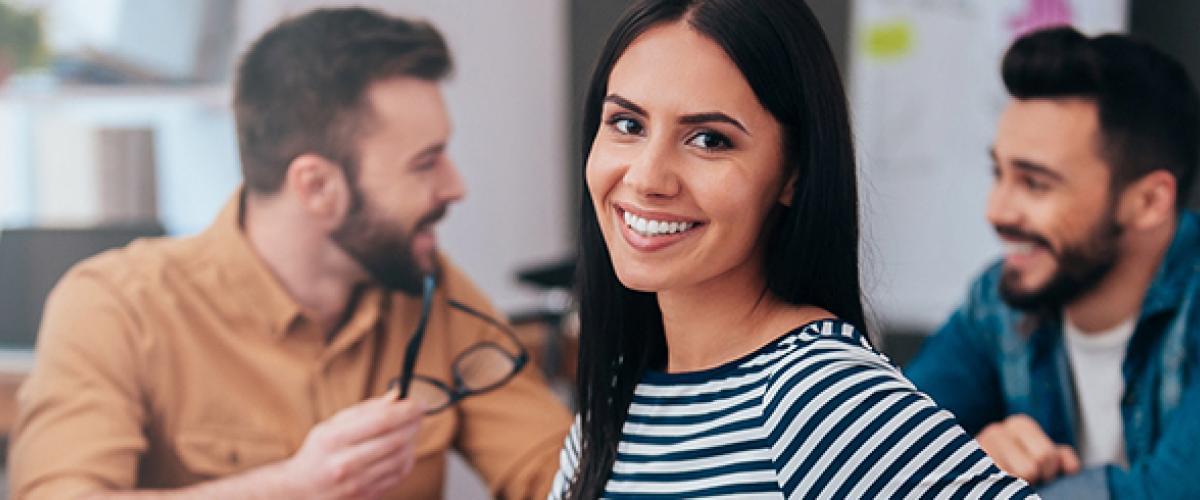 Métiers retraite et gestion de la relation client chez la CNAV